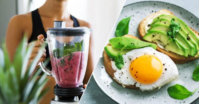 Tips på bra frukost!